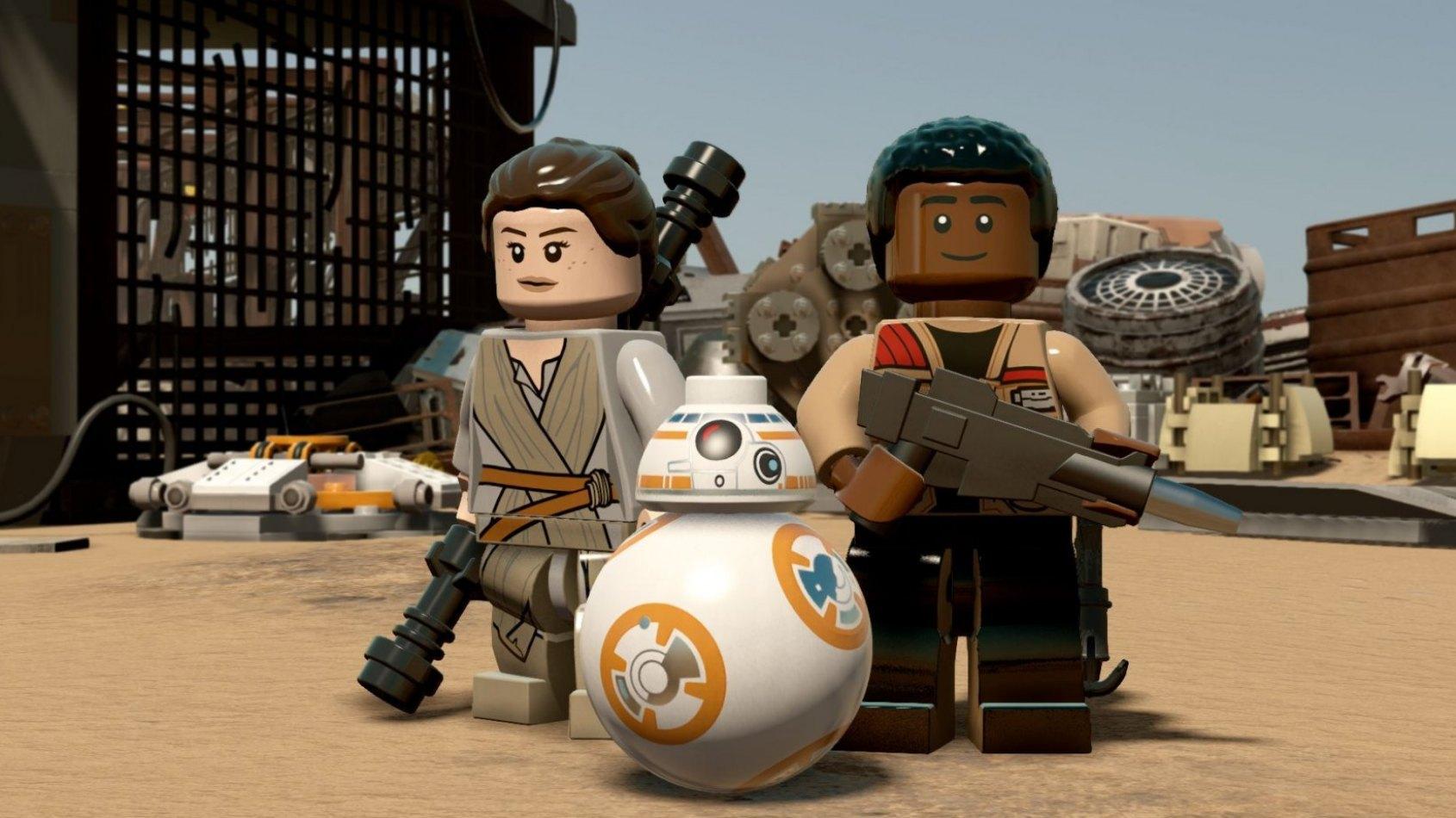 LEGO Star Wars Magazine : une petite exclusivité