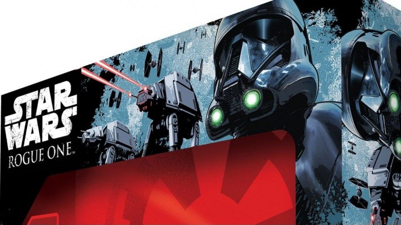 Les plans pour Hasbro sur Star Wars en 2017 !