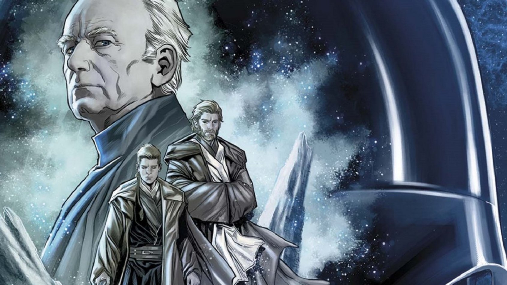 Review : Obi-Wan et Anakin : Réceptifs et Hermétiques