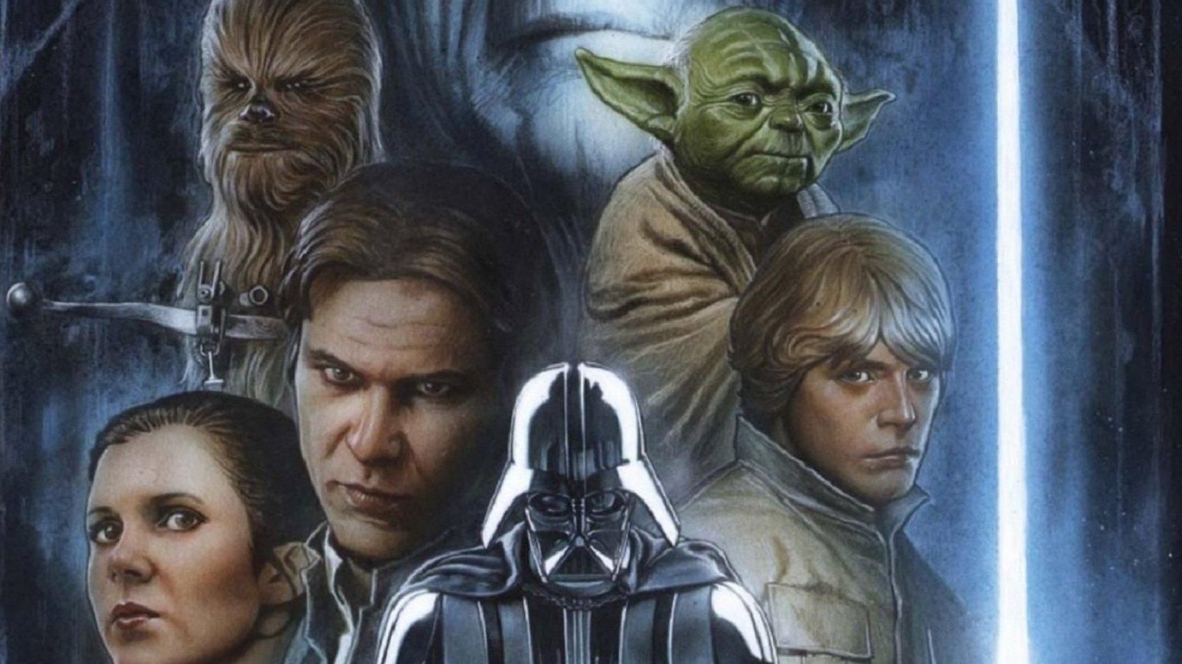 Panini : Sortie de STAR WARS 010 et Le Retour du Jedi