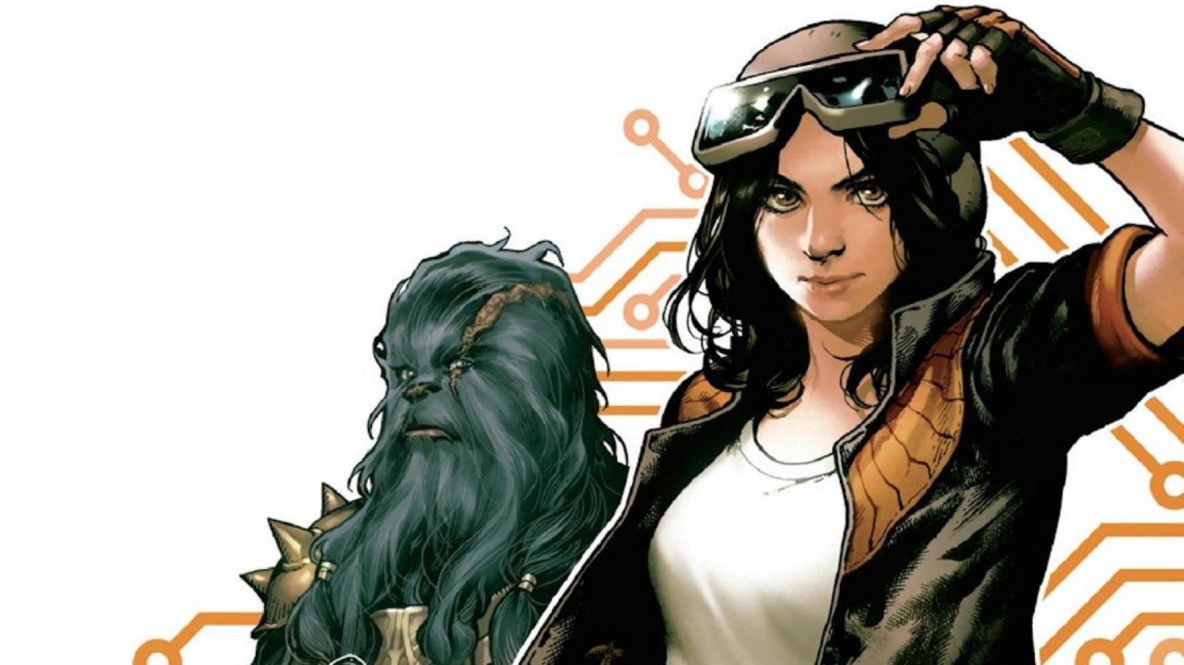 Le Docteur Aphra aura sa propre série en comics !