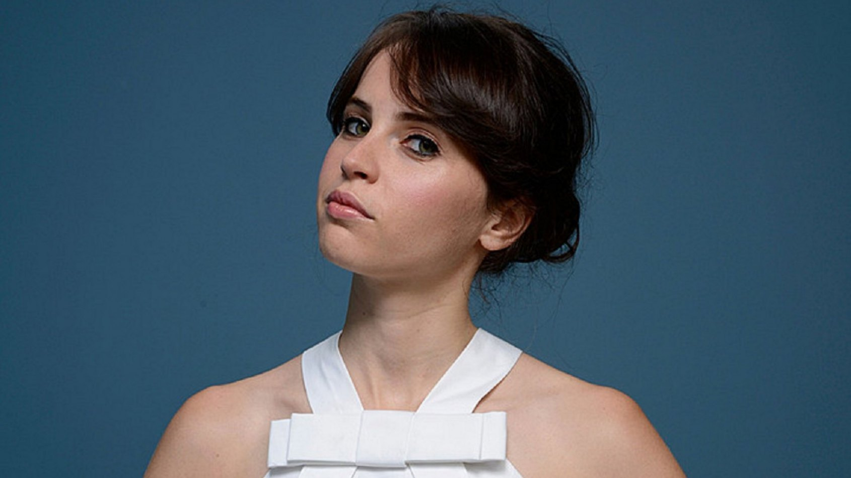Felicity Jones était au Jimmy Kimmel Live!