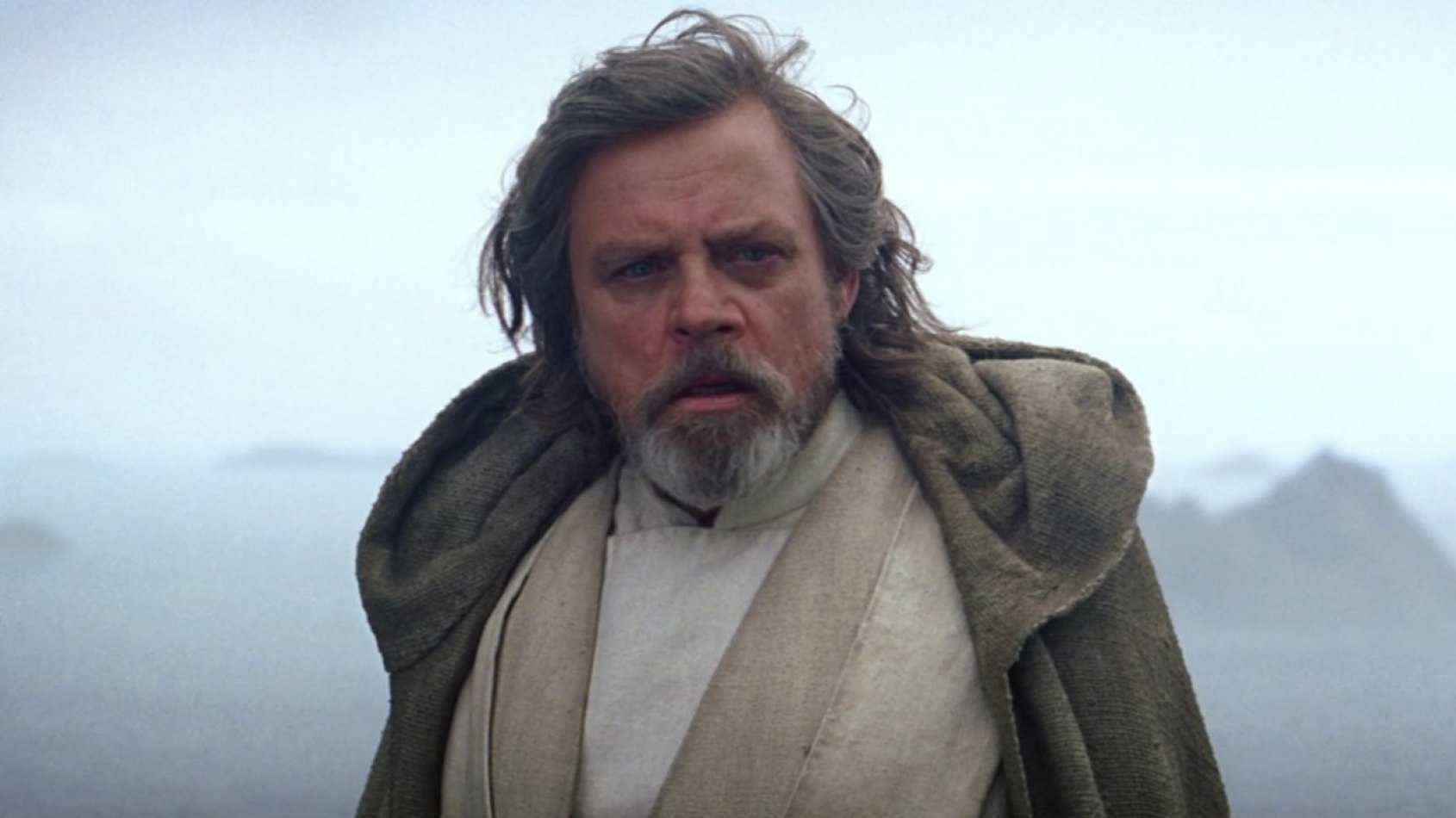 Une illustration de costume pour Luke Skywalker dans l'Episode VIII ?