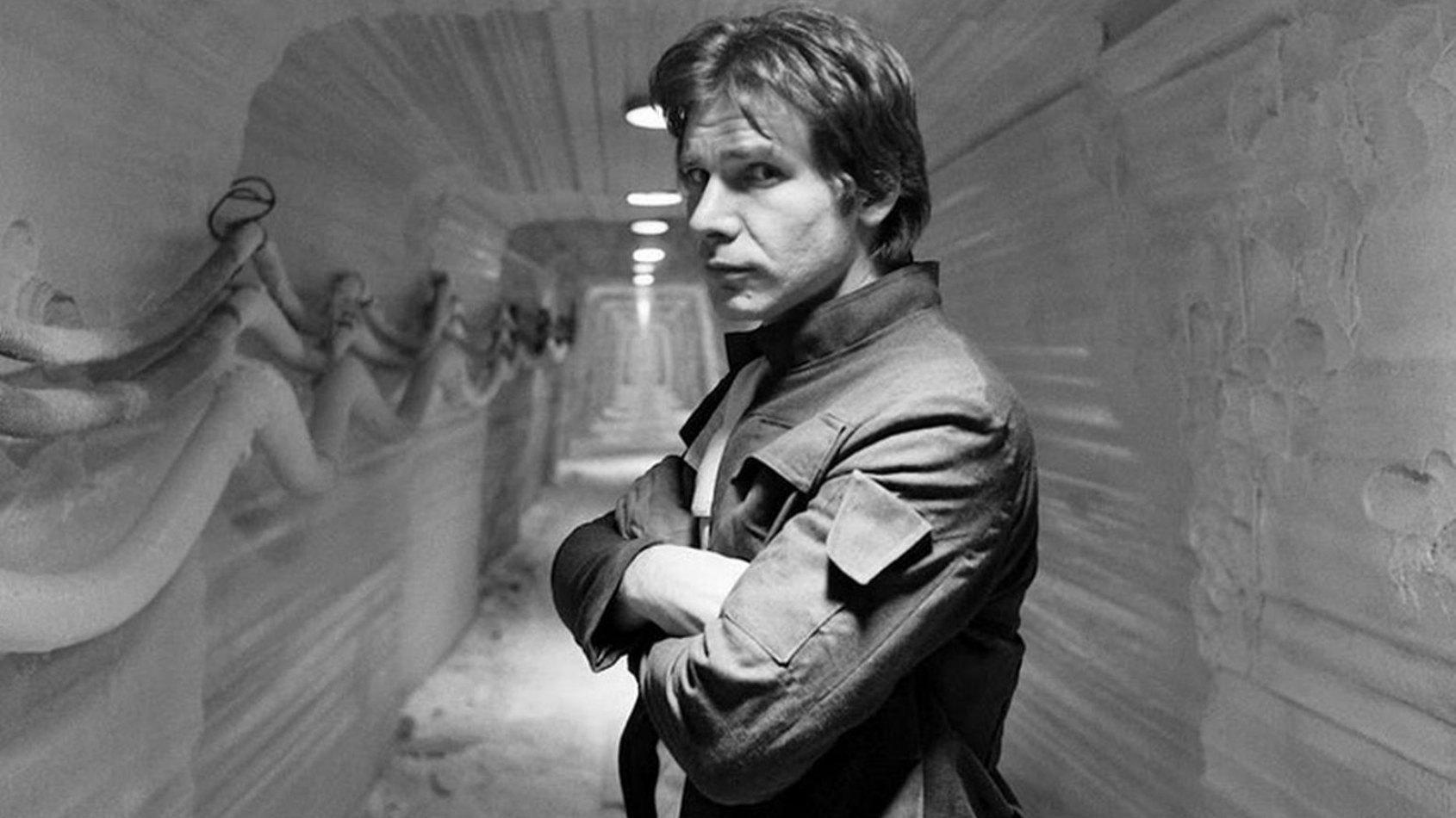 Une sortie en décembre 2018 pour le spin-off sur Han Solo ?
