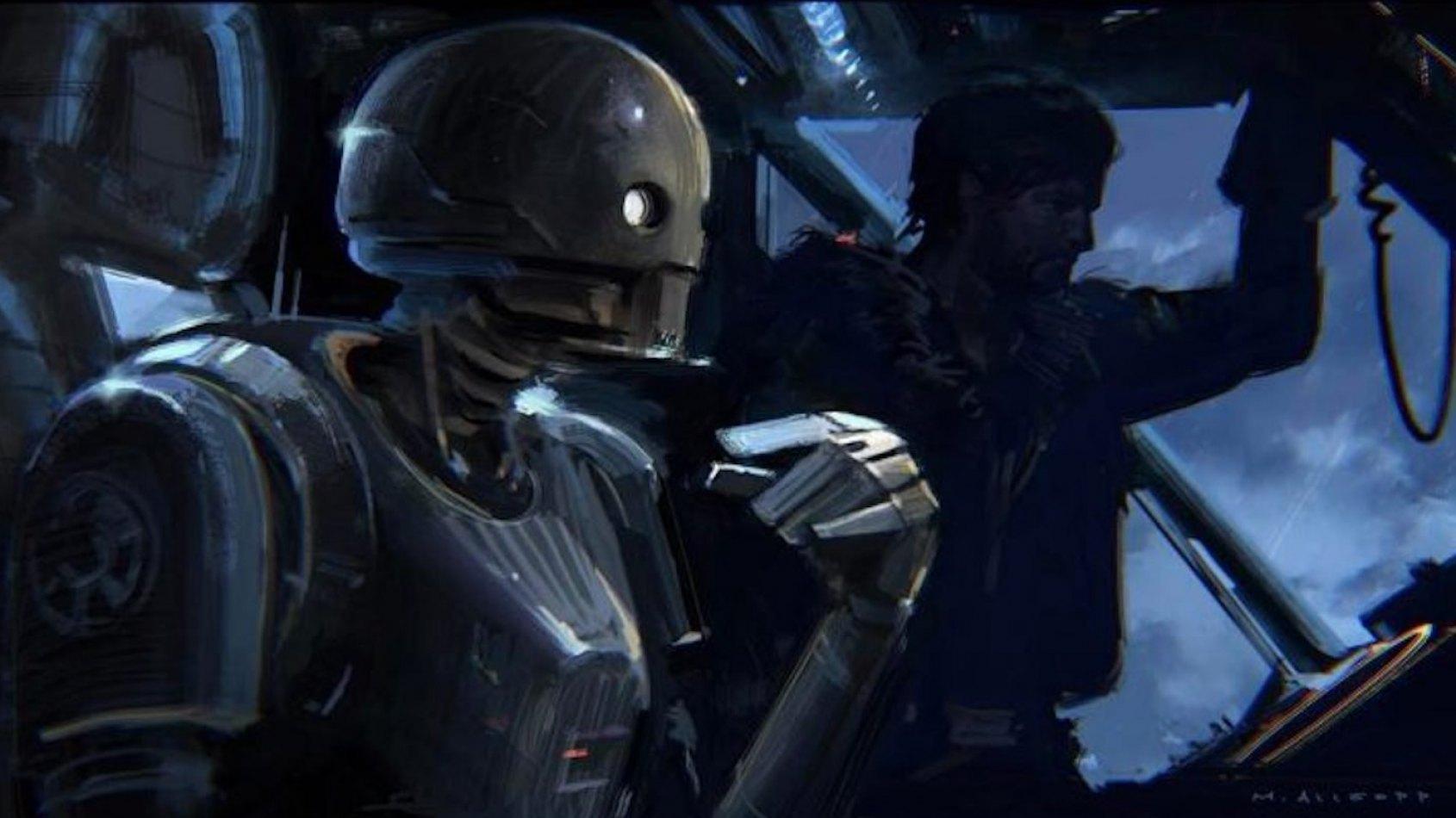 Des détails que vous ne saviez sans doute pas sur Rogue One