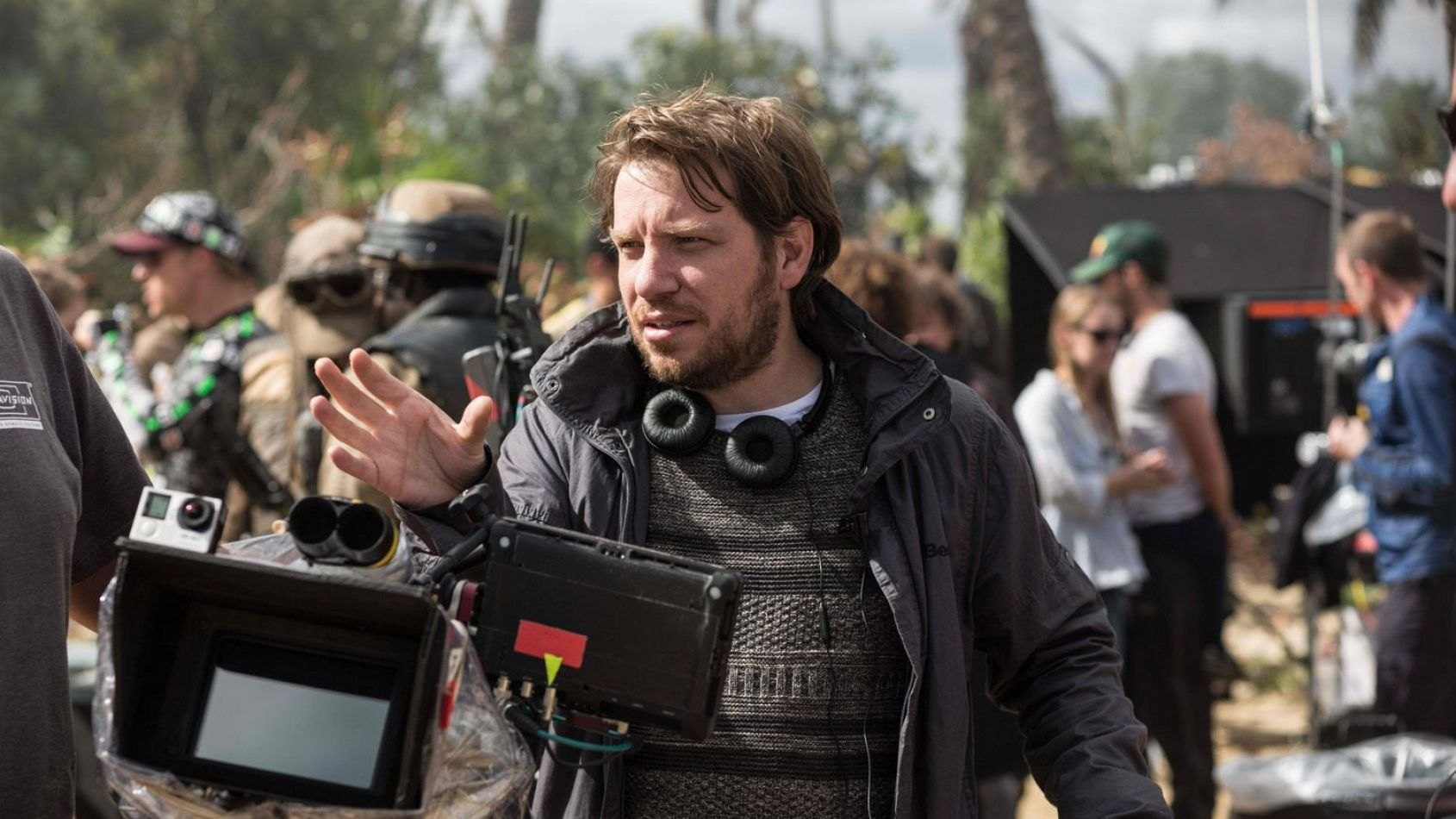 Gareth Edwards dévoile la fin alternative de Rogue One !