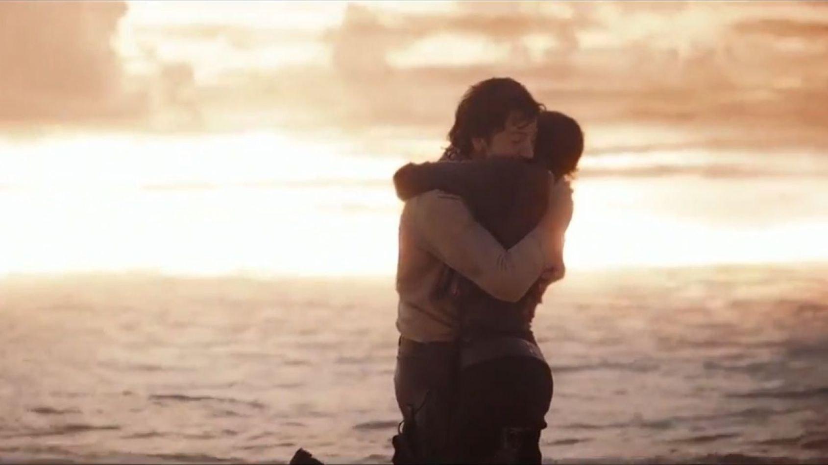 La Happy End alternative de Rogue One dévoilée par son scénariste