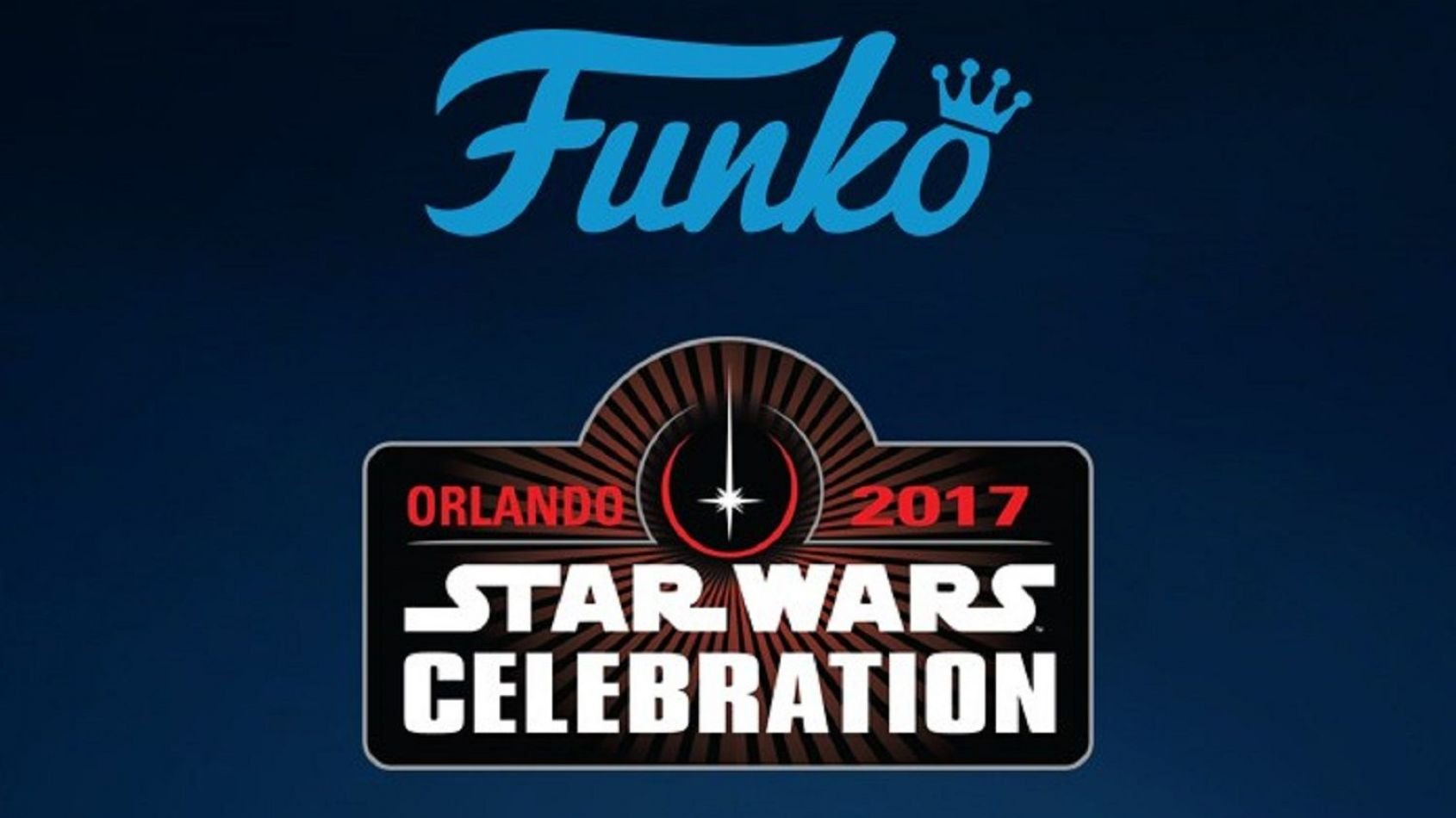 Des figurines exclusives Funko pour Star Wars Celebration