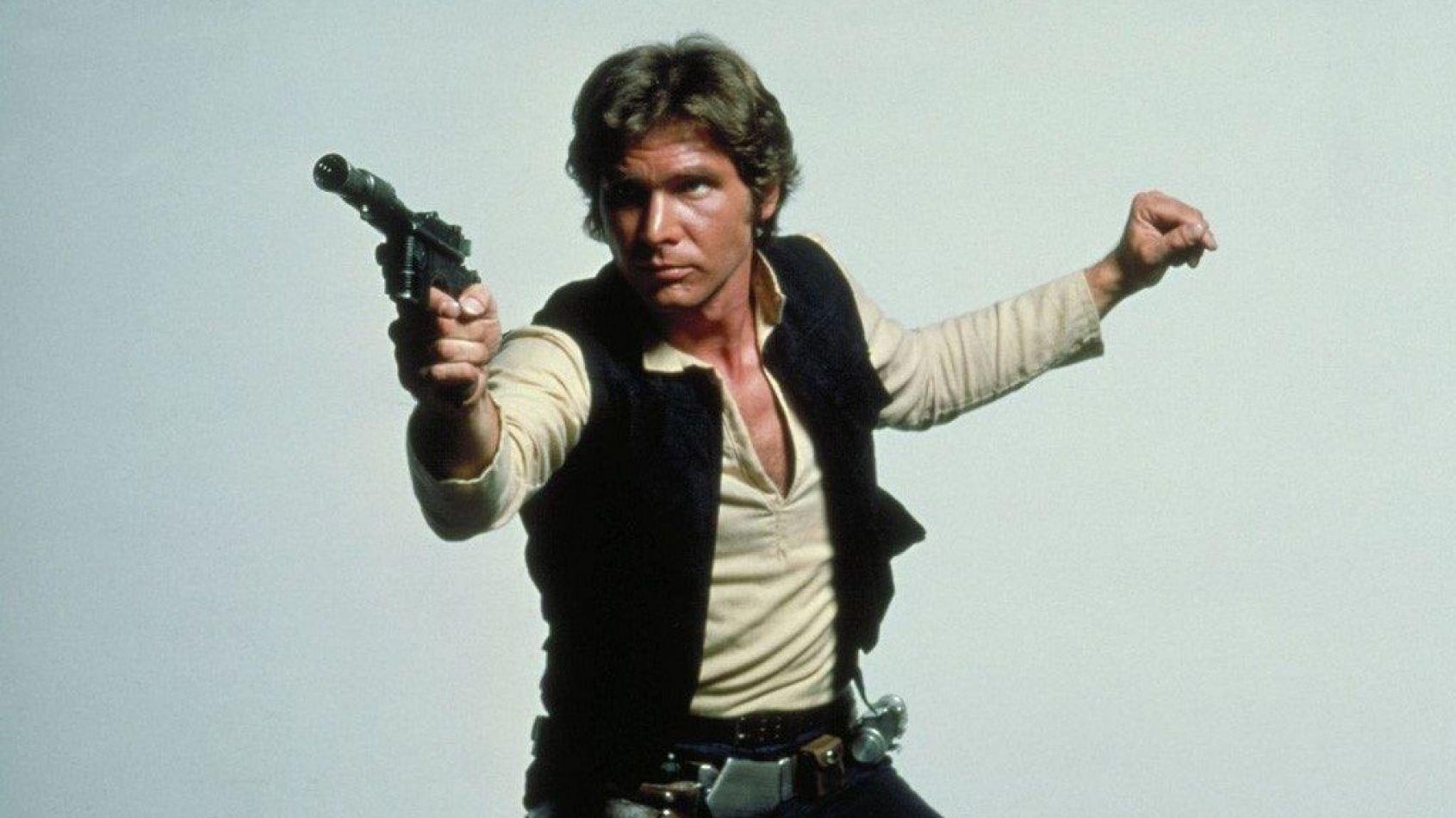 Le Spin off sur Han Solo se déroulera sur six ans !