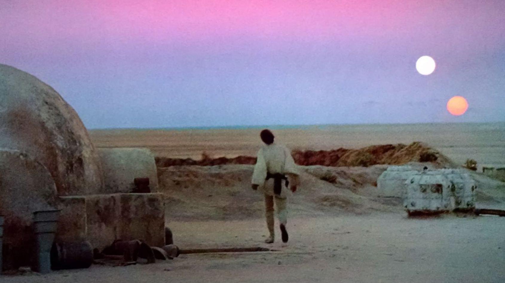 Une Série TV avant la 4ème Trilogie Star Wars ?