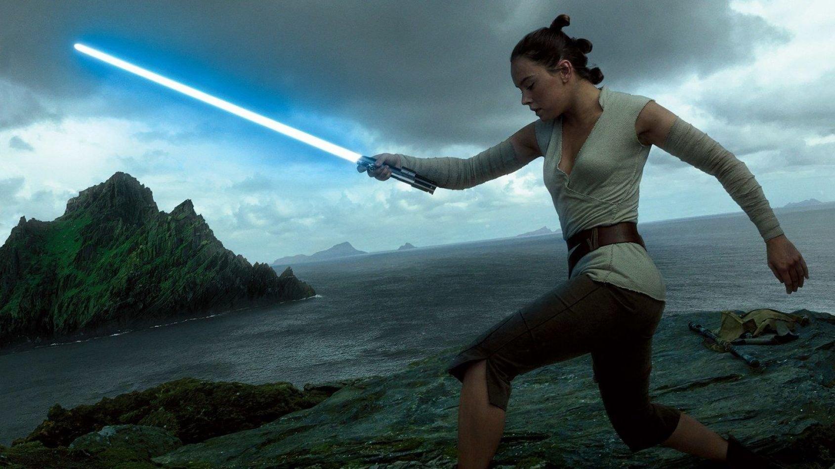 Le plein de photos et vidéos officielles pour Les Derniers Jedi !