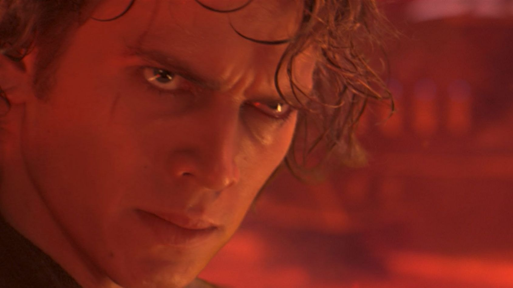 La fille d'Hayden Christensen ne verra pas Star Wars tout de suite