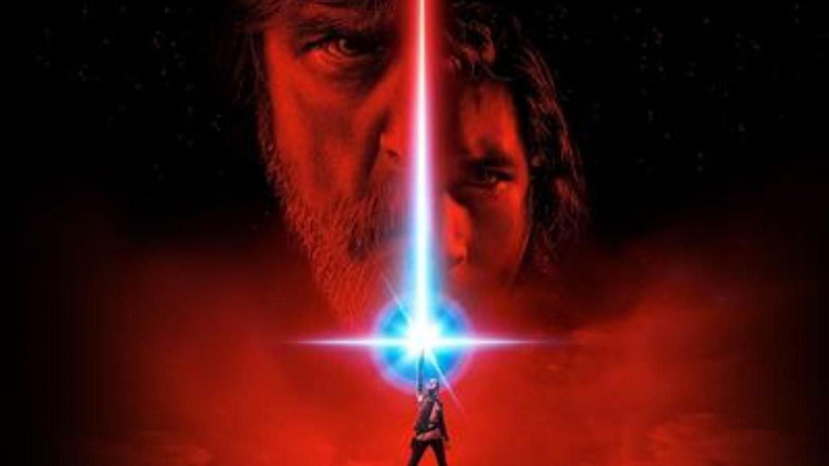 Un second trailer annoncé pour Les Derniers Jedi !