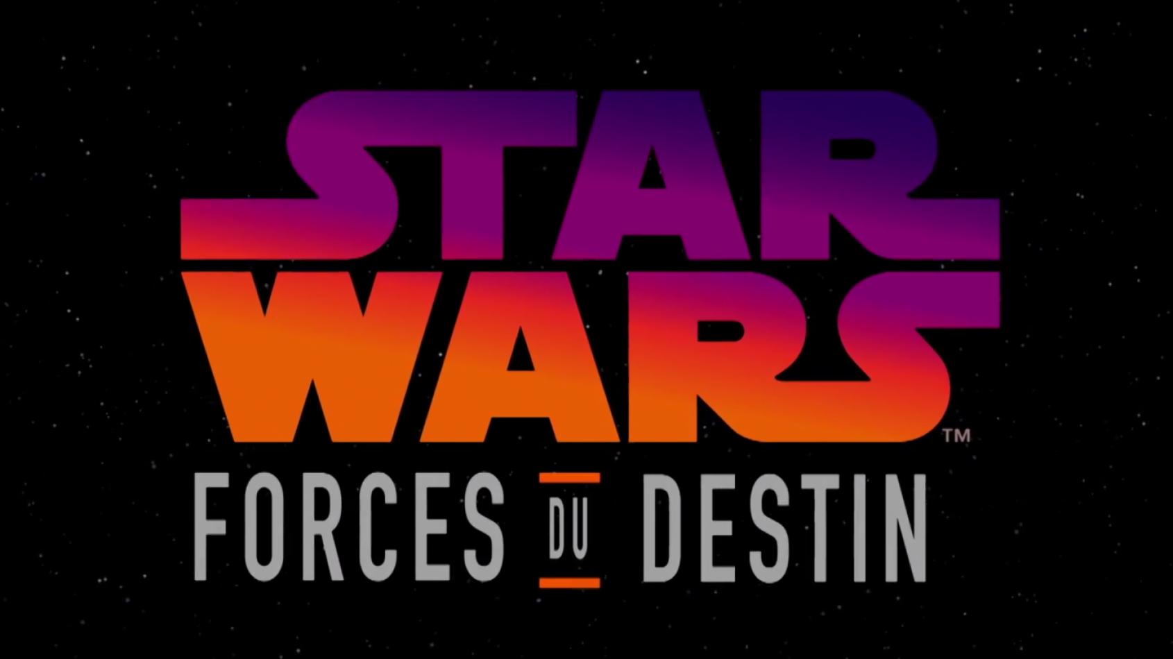 Le premier épisode de 'Forces du Destin' disponible en VF !