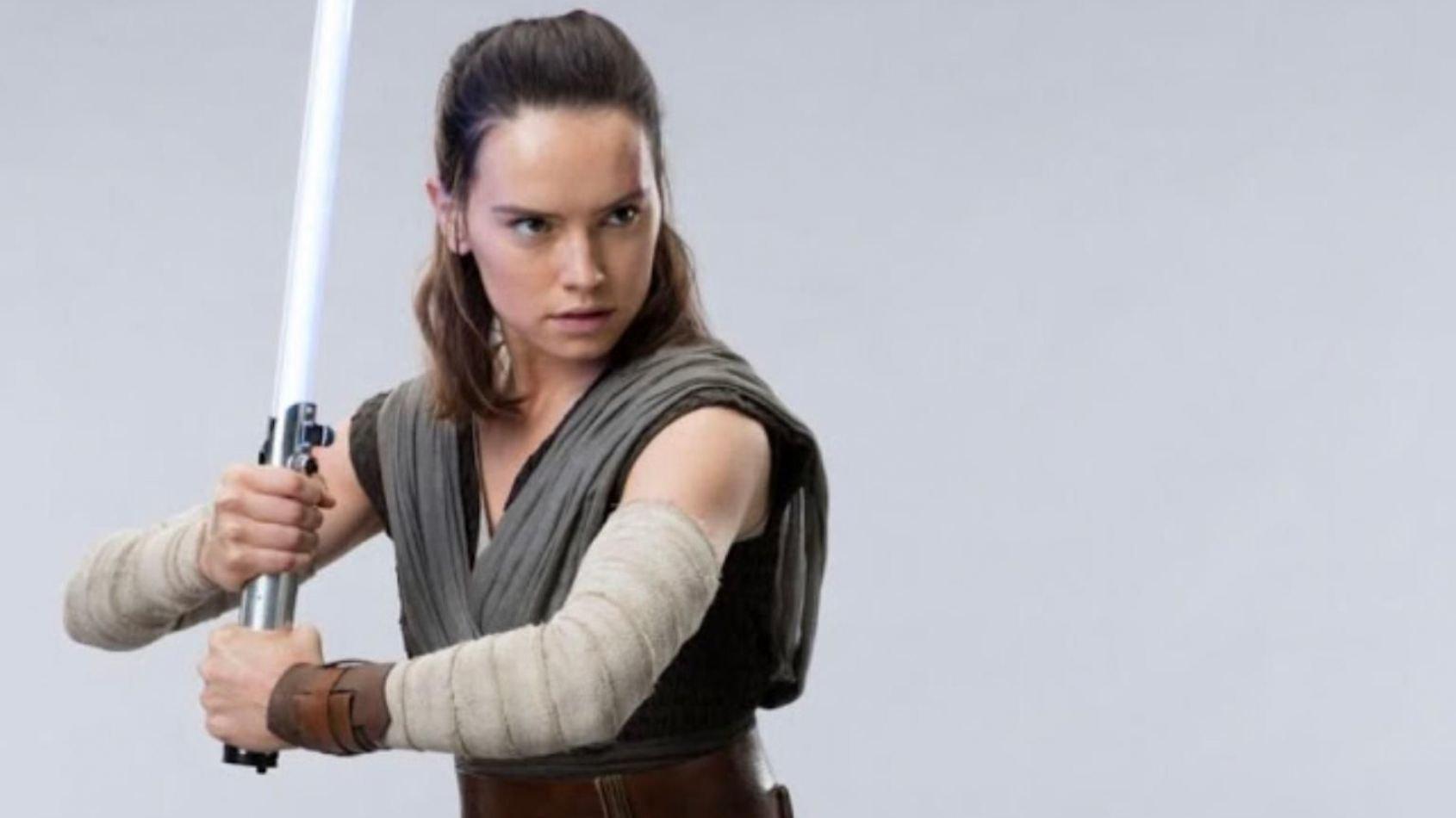 Les Derniers Jedi : Des photos des coulisses ont fuité !