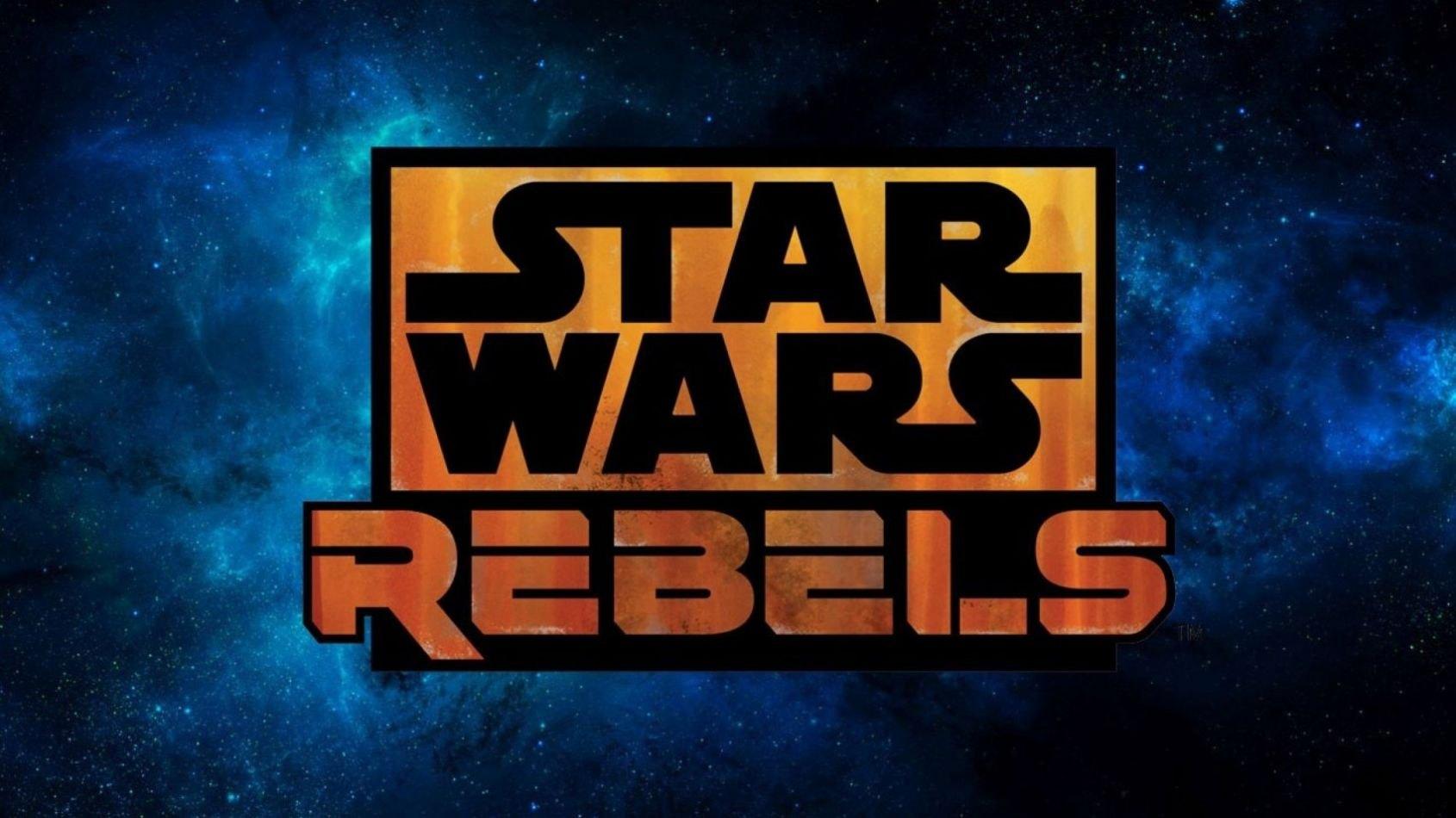 Un panel Star Wars Rebels à Toronto