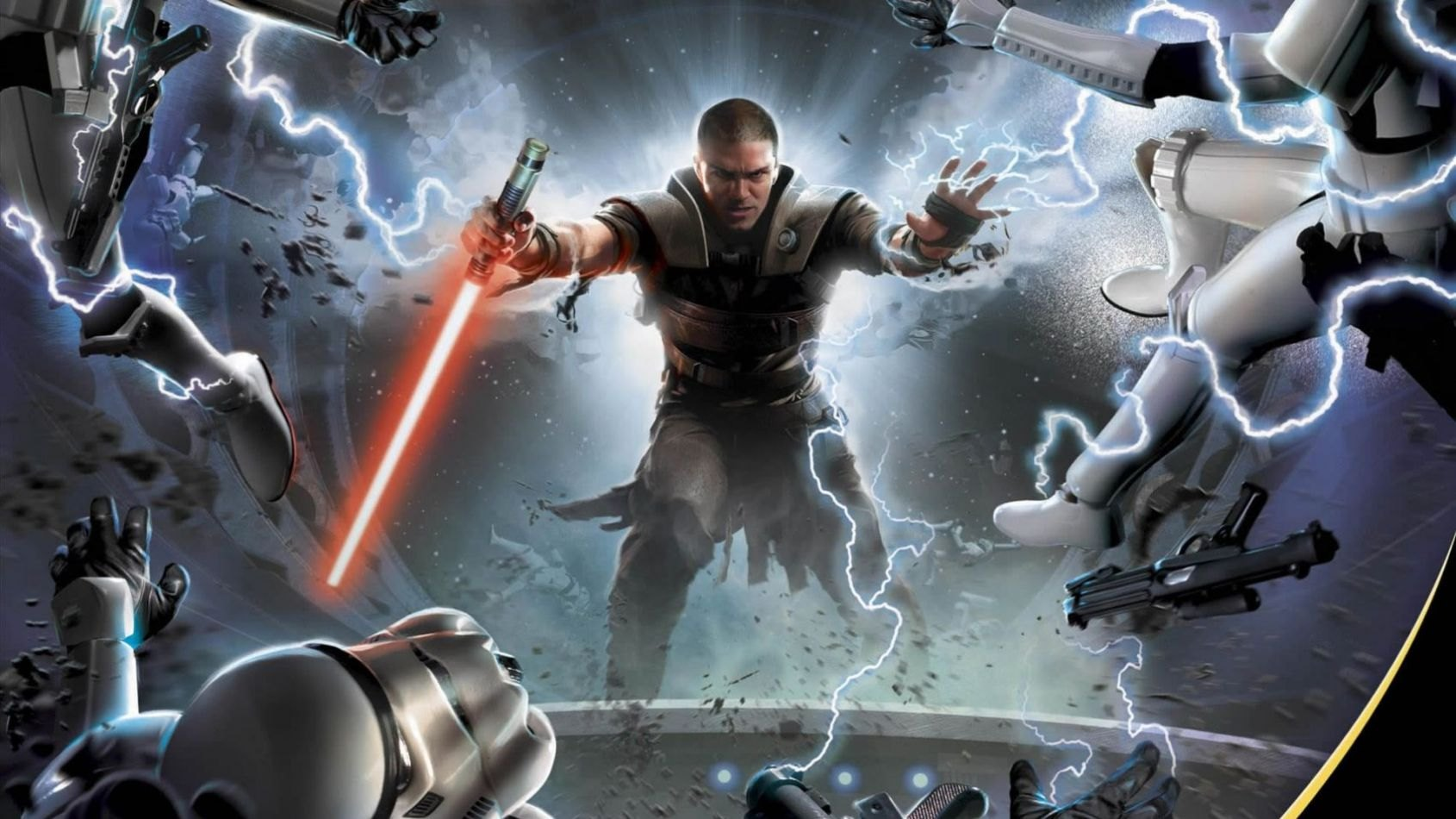 Starkiller aurait pu faire son retour dans Star Wars Rebels