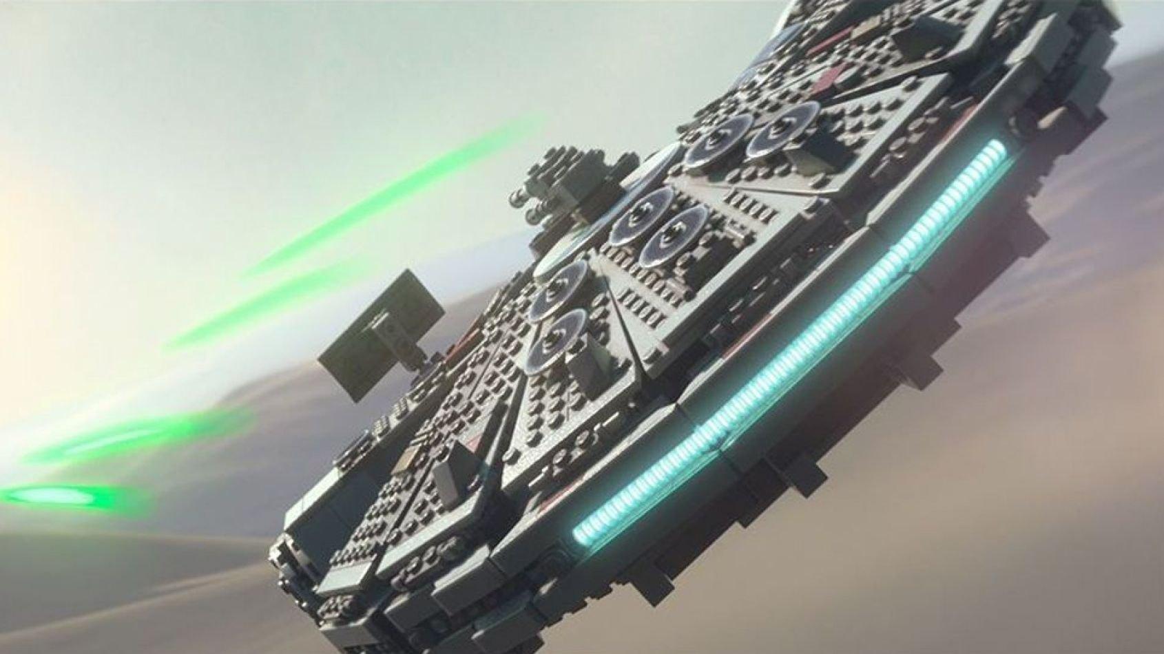 Lego annonce le plus gros set Star Wars jamais produit !