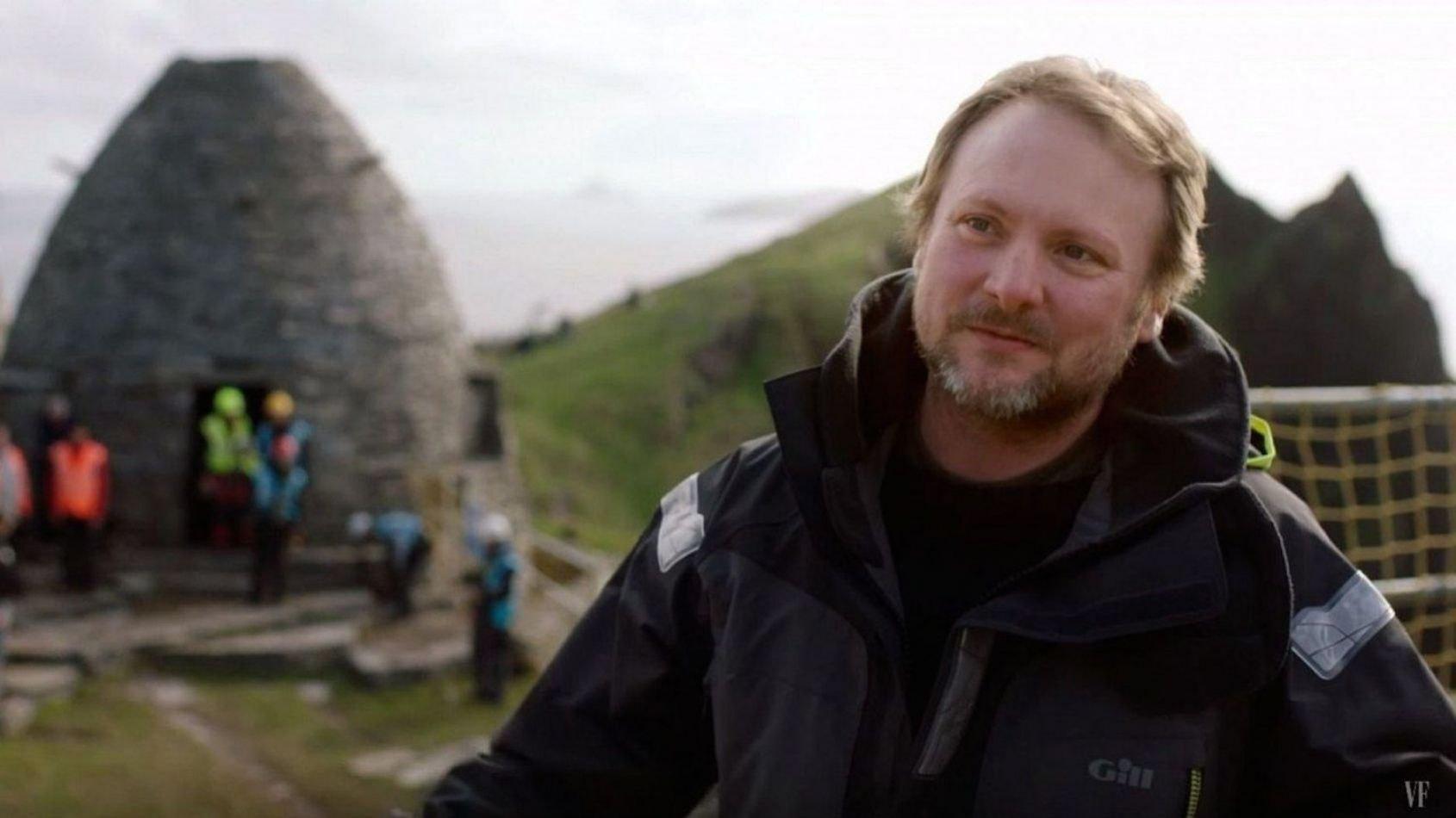 Rian Johnson parle de Star Wars Episode IX !