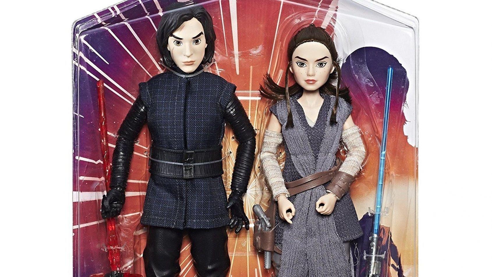Hasbro présente les nouvelles figurines Forces of Destiny