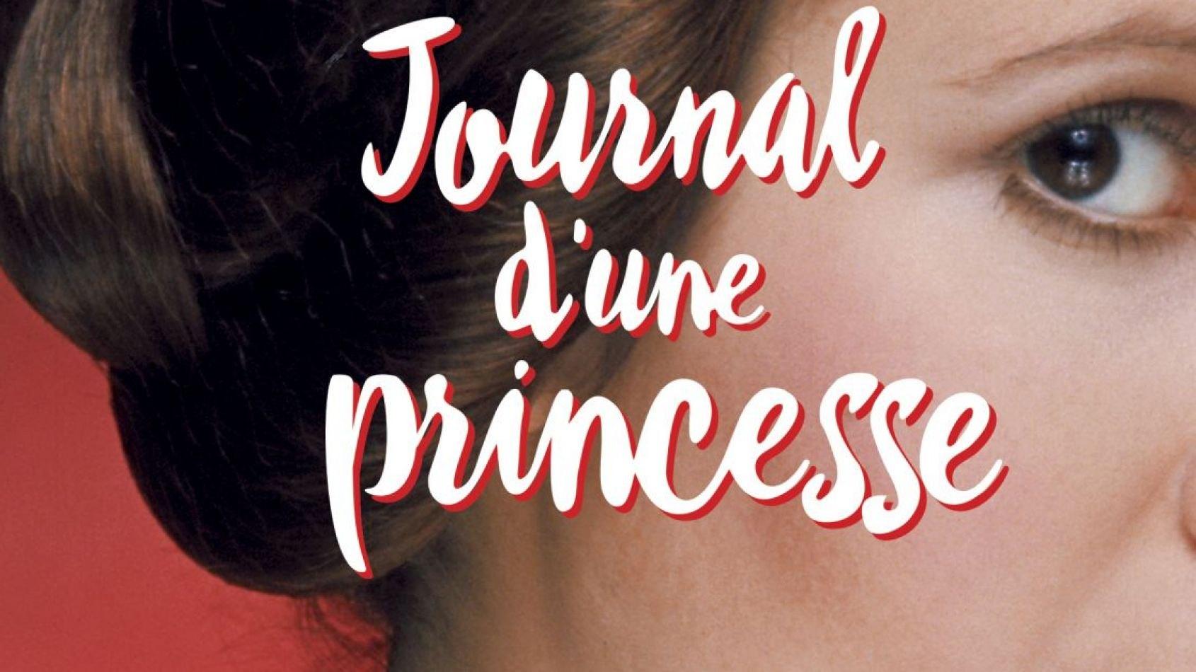 Fantask : Sortie de Carrie Fisher, Journal d'une Princesse