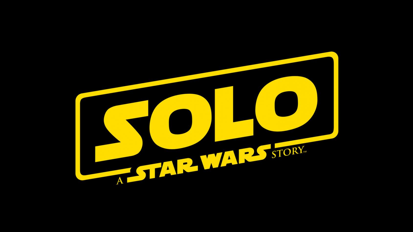Un premier synopsis pour Solo