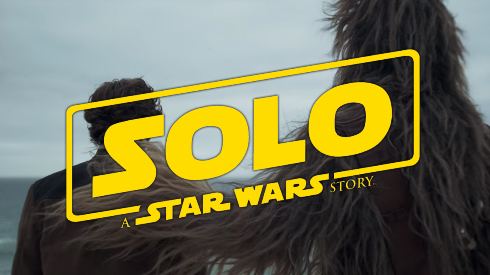 Le premier teaser de 'Solo: A Star Wars Story' est enfin disponible !