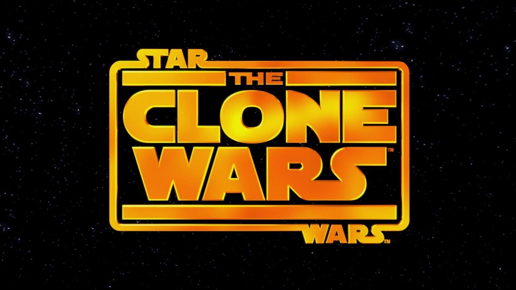 The Clone Wars de retour sur Netflix