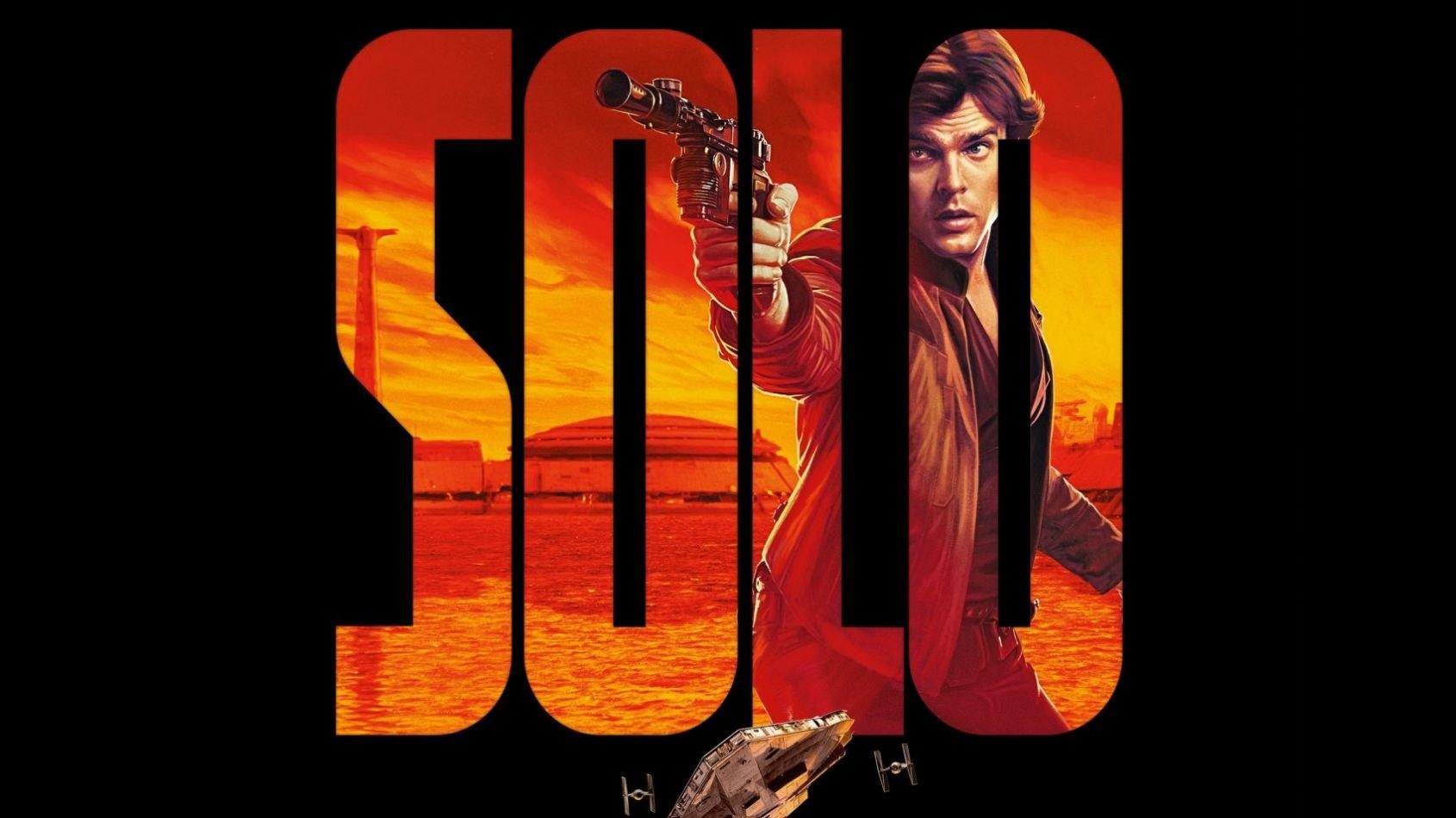 Une nouvelle photo de Lando dans Solo: A Star Wars Story