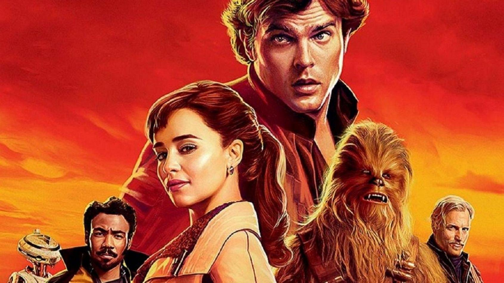 Des informations sur des cameos de Solo A Star Wars Story