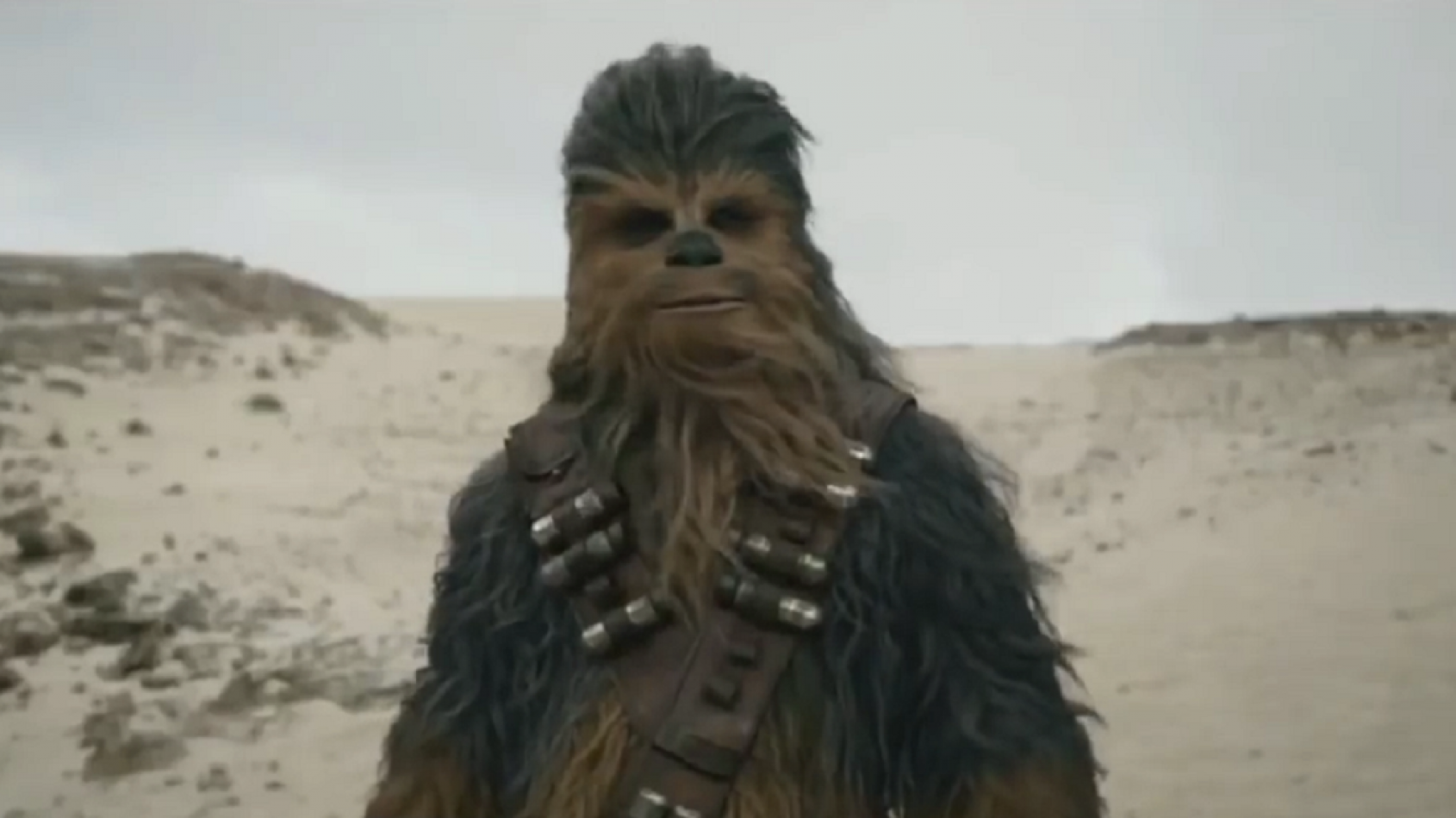 3 nouveaux spots TV pour Solo A star Wars Story