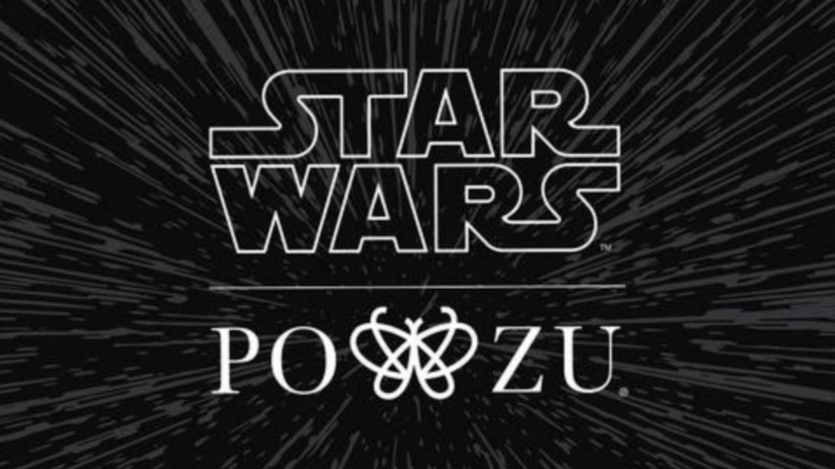 Po-Zu: les nouvelles baskets inspirées de Kylo Ren