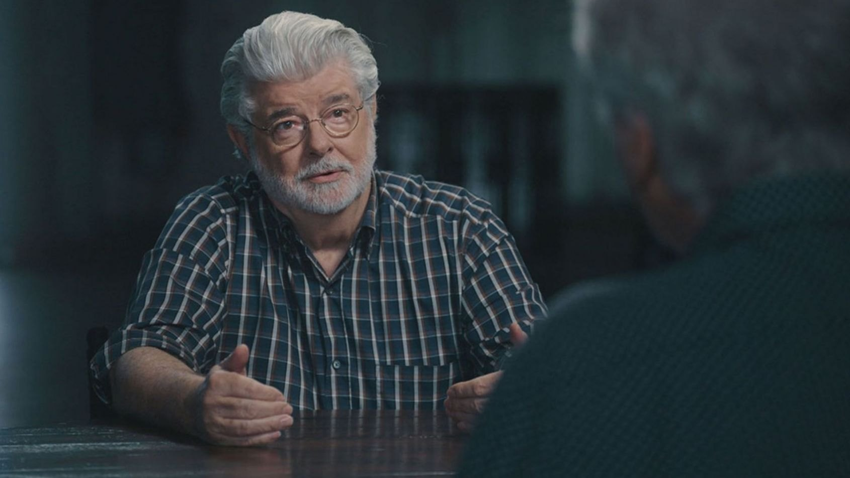 Des détails sur ce que George Lucas voulait pour la 3ème trilogie