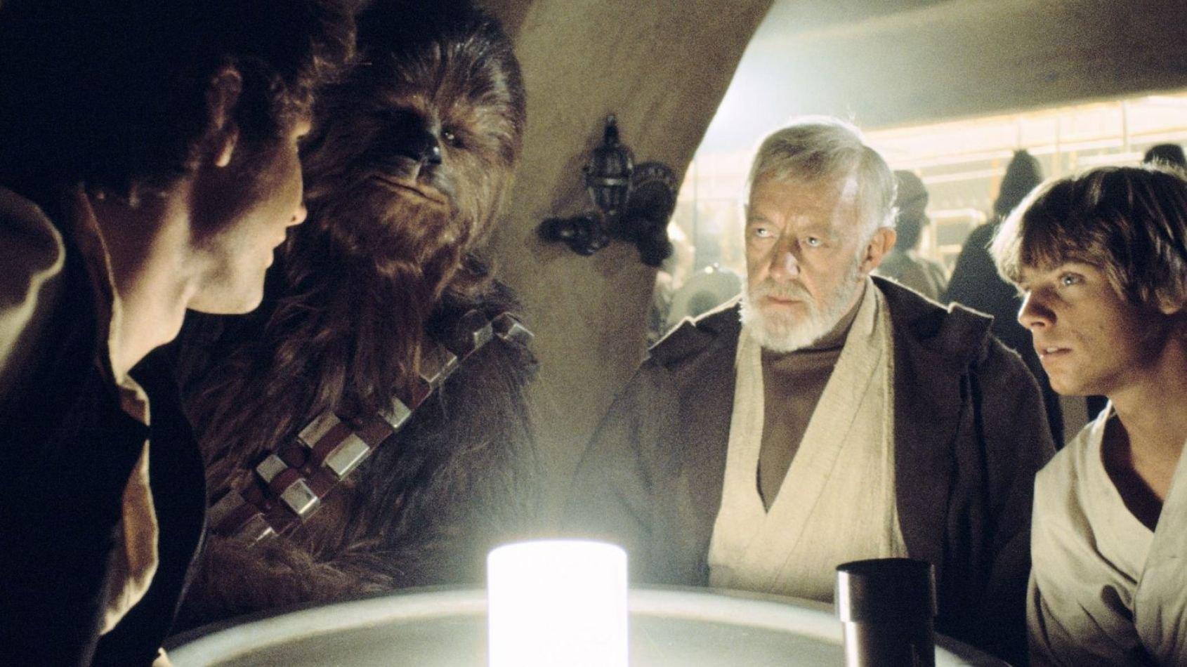 Lucasfilm dément tout projet de suspension des spin-offs