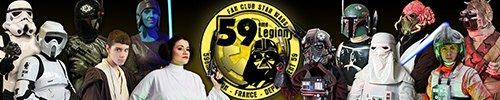 La 59ème Légion