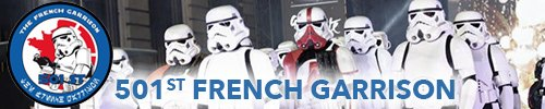 501st French Garrison