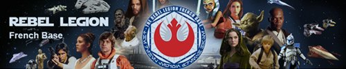 Rebel Legion France